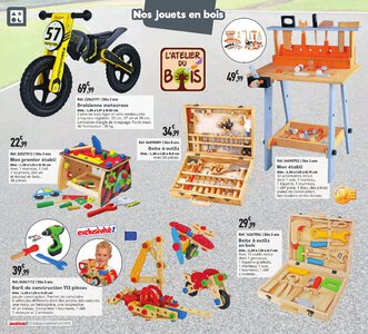Jouéclub Printemps 2019De Catalogue 2019De Jouets Catalogue Jouéclub Printemps 0wv8mNn