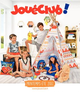 catalogue noel 2018 jouet club Catalogue JouéClub printemps été 2017 | Catalogue de jouets catalogue noel 2018 jouet club