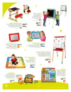 Catalogue Jouets Sajou Noël 2019 page 18
