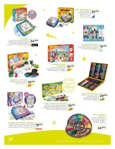 Catalogue Jouets Sajou Noël 2019 page 22