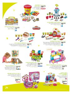 Catalogue Jouets Sajou Noël 2019 page 24
