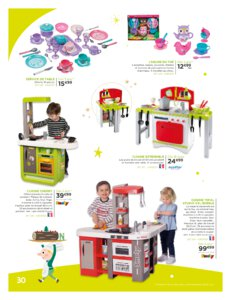 Catalogue Jouets Sajou Noël 2019 page 30