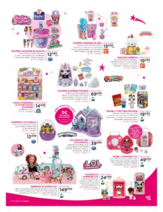 Catalogue Jouets Sajou Noël 2019 page 41