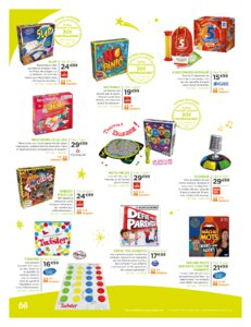Catalogue Jouets Sajou Noël 2019 page 68