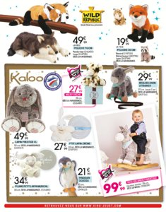Catalogue King Jouet Noël 2016 page 6