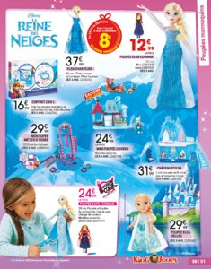 Catalogue King Jouet Noël 2016 page 51