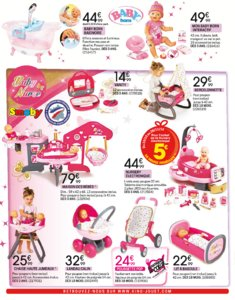 Catalogue King Jouet Noël 2016 page 64