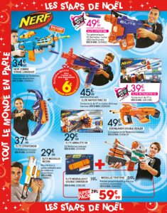 Catalogue King Jouet Noël 2016 page 118