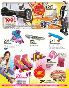 Catalogue King Jouet Noël 2016 page 122