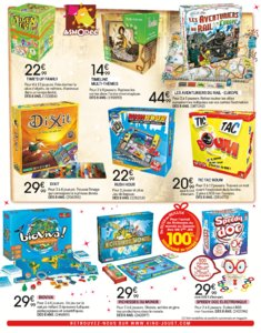 Catalogue King Jouet Noël 2016 page 136