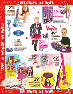 Catalogue King Jouet Noël 2016 page 164