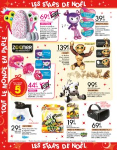 Catalogue King Jouet Noël 2016 page 166