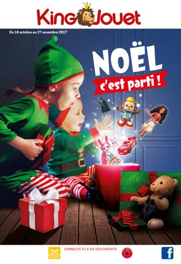 king jouet noel 2018 catalogue Catalogue King Jouet Noël 2017 | Catalogue de jouets king jouet noel 2018 catalogue