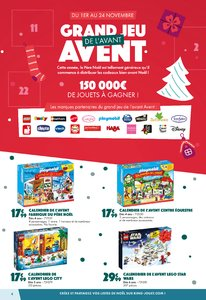 Catalogue King Jouet Noël 2018 page 4