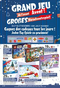 king jouet catalogue noel 2018 suisse Catalogue King Jouet Suisse Noël 2017 | Catalogue de jouets king jouet catalogue noel 2018 suisse