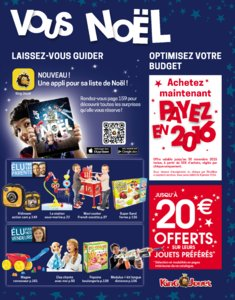 Catalogue King Jouet Noël 2015 page 3