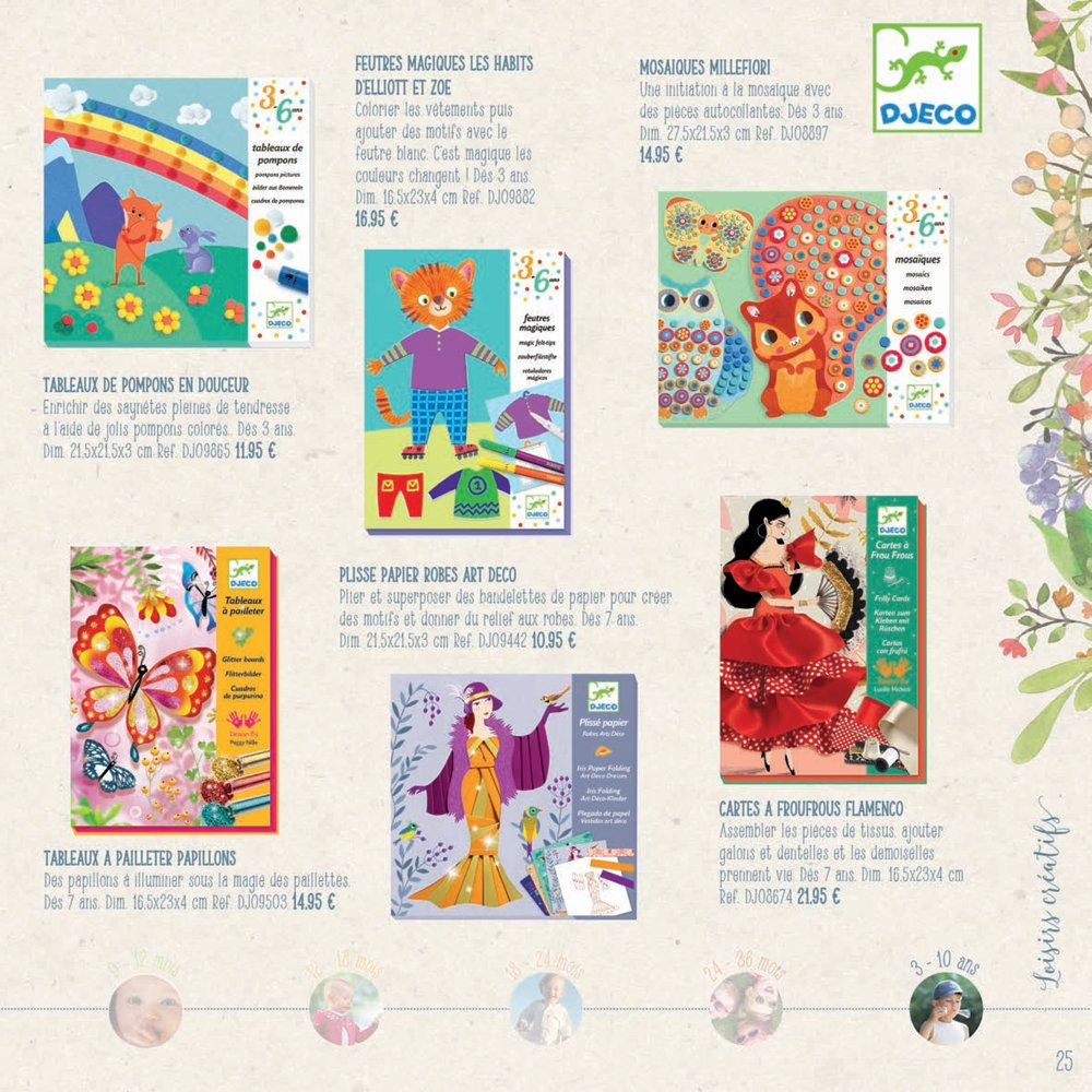 Le Bonhomme De Bois Catalogue - Catalogue Le bonhomme de bois France Printemps 2017 Catalogue de jouets