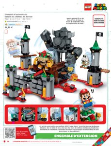 Catalogue LEGO Noël 2020 page 27