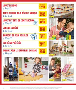 Catalogue Lidl Belgique Noël 2020 page 2