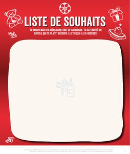 Catalogue Lidl Belgique Noël 2020 page 3