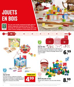 Catalogue Lidl Belgique Noël 2020 page 4
