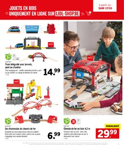 Catalogue Lidl Belgique Noël 2020 page 9