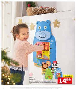 Catalogue Lidl Belgique Noël 2020 page 10
