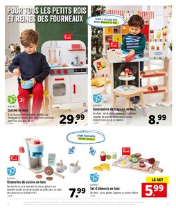 Catalogue Lidl Belgique Noël 2020 page 12