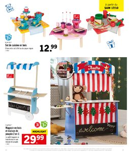 Catalogue Lidl Belgique Noël 2020 page 13