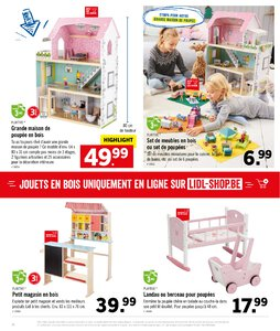 Catalogue Lidl Belgique Noël 2020 page 14