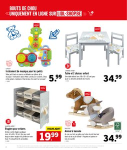 Catalogue Lidl Belgique Noël 2020 page 18
