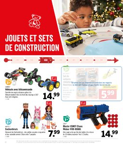 Catalogue Lidl Belgique Noël 2020 page 22