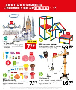 Catalogue Lidl Belgique Noël 2020 page 24