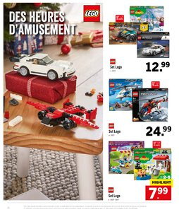 Catalogue Lidl Belgique Noël 2020 page 26