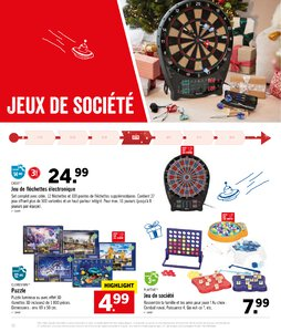 Catalogue Lidl Belgique Noël 2020 page 30