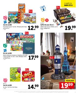 Catalogue Lidl Belgique Noël 2020 page 31