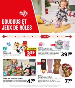 Catalogue Lidl Belgique Noël 2020 page 32