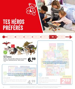 Catalogue Lidl Belgique Noël 2020 page 36
