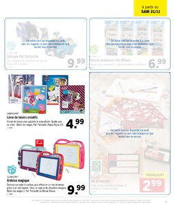 Catalogue Lidl Belgique Noël 2020 page 39