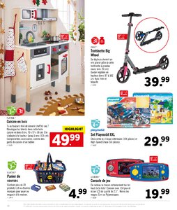 Catalogue Lidl Belgique Noël 2020 page 40