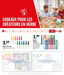Catalogue Lidl Belgique Noël 2020 page 44