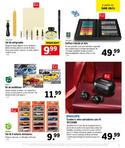 Catalogue Lidl Belgique Noël 2020 page 45