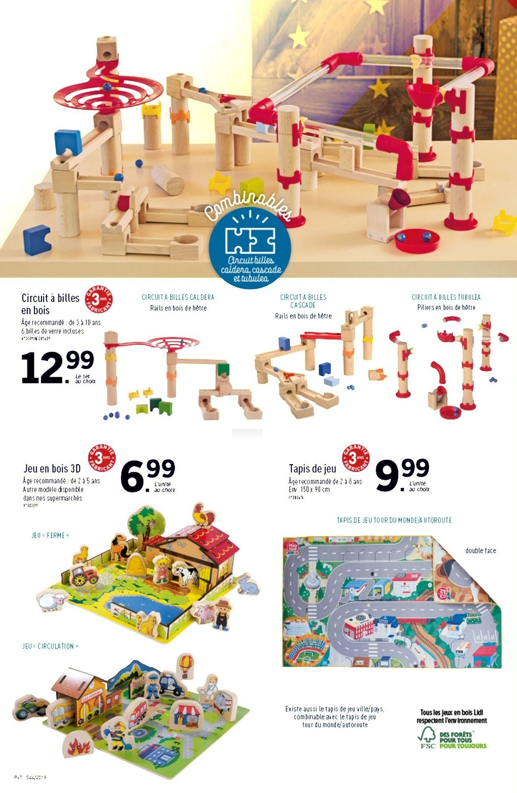 Catalogue Lidl Noel 2018 Catalogue De Jouets