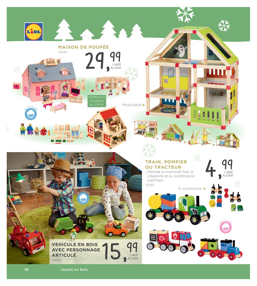 Catalogue Lidl 2015De Catalogue Jouets Lidl Noël 08wOPnkX