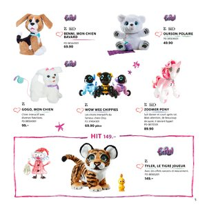 Catalogue Manor Suisse Noël 2017 page 7
