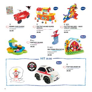 Catalogue Manor Suisse Noël 2017 page 8
