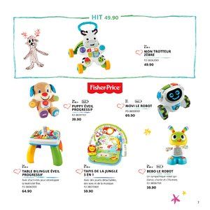 Catalogue Manor Suisse Noël 2017 page 9