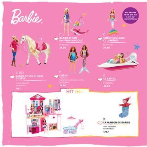 Catalogue Manor Suisse Noël 2017 page 16