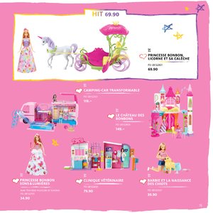 Catalogue Manor Suisse Noël 2017 page 17