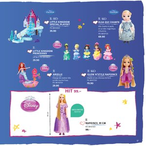 Catalogue Manor Suisse Noël 2017 page 19